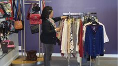 Spotlight: Twice Treasured Owner Turns Hobby Into a Business / smallbiztrends.com