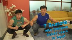 7 Reasons Why Everyone Should be Doing the Asian Squat: Why do Asians constantly squat around? what are the benefits of squatting. There are actually a lot of practical and health benefits of squatting that you never have heard of, we at off the great wall compiled seven strong reasons why you should start squatting if you haven't already.