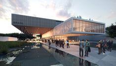 Estúdio 41 Arquitetura | Expo Milão 2015