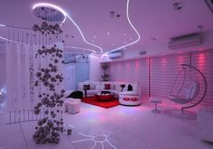 The best of Led Home Lighting for your Kids Room
