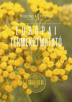 Young Living Europe Product Guide | HU