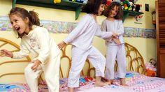 Como fazer uma festa do pijama incrível para a criançada