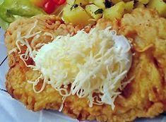 A legtöbben jobbára éttermekben fogyasztják, mert macerás ételnek gondolnák. Pedig könnyen elkészíthető, és bőven megéri a fáradozást, az íze busásan meghálálja a belefektetett időt. Hungarian Recipes, Baked Potato, Cauliflower, Cabbage, Food And Drink, Potatoes, Baking, Vegetables, Ethnic Recipes