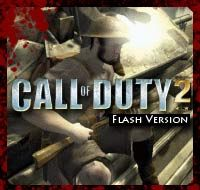 Call of Duty 2 flash game | Online Unblocked games | Call of