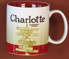 Starbucks Mugs | Collecting Starbucks city mugs from around the world: episode #2 [Open ...