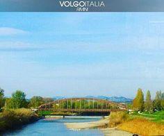 Ponte dello Scout Rimini Foto di @rebissanewentry  #volgorimini #volgoemiliaromagna #volgoitalia #volgosocial #rimini #riminirimini #rimini2016 #riminibeach #riminicentro  #rimining #emiliaromagna #italytrip #italytour #rivieraromagnola #italia #italy #italian #holiday #holidayinitaly #iloveitaly #travelling #bridge #pontedelloscout by volgorimini