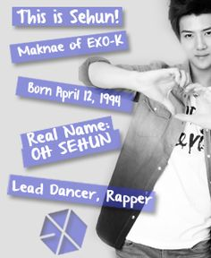 Welcome To The Night - Beginners Guide to EXO-K!