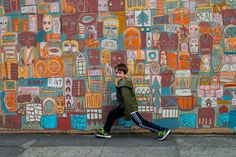 Are you looking for some cool spots to take Instagram-worthy pics? Read on to find out where the most Instagramable walls in Portland are!