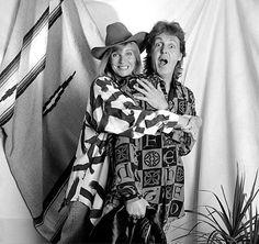 ♥♥Linda Eastman-McCartney♥♥  ♥♥J. Paul McCartney♥♥