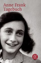 "from Anne Frank: ""I want to go on living even after my death! And therefore I am grateful to God for this gift, this possibility of developing myself and of writing, of expressing all that is in me. I can shake off everything if I write; my sorrows disappear; my courage is reborn. But, and that is the great question, will I ever be able to write anything great, will I ever become a journalist or a writer?"""