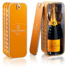 Veuve-Clicquot- LIMITED EDITION
