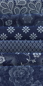 Traditional African Fabrics! Shweshwe  is cotton indigo print fabric. We'll buy fabrics on our Arts & Cutlure tour to South Africa coming up soon. Contact me for details www.africanthreads.ca