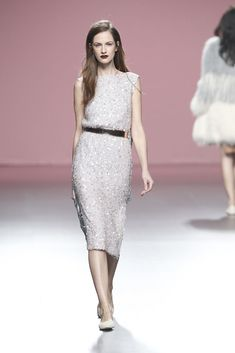 Duyos Otoño Invierno 2014/2015 Mercedes-Benz Fashion Week Madrid