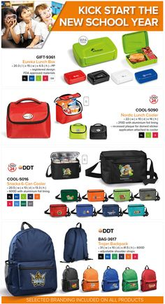Supplier of Branded Corporate Gifts, Uniforms, Safety Wear & Packaging The New School, New School Year, Back To School Stationery, Promo Gifts, Lunch Cooler, Back To School Supplies, Corporate Gifts, South Africa, Lunch Box