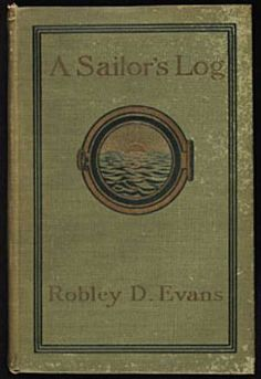 A Sailor's Log