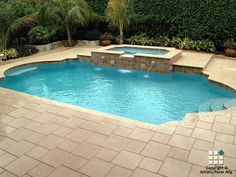 19 Best Relax With Artistic Pavers Images In 2014 Pool