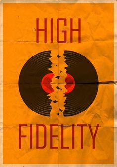 Dia 71:Una película que te recuerde algún vicio o maña que tengas. High Fidelity