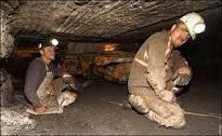 Coal miners!