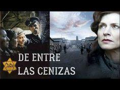 DE ENTRE LAS CENIZAS (2003). Película sobre la Segunda Guerra Mundial - YouTube Youtube, Music, Movies, Movie Posters, World War Two, Historia, Entertainment, Musica, Musik