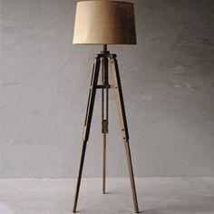 Tripod lamp on pinterest lamps ikea lamp and floor lamps - Tripod lamp ikea ...