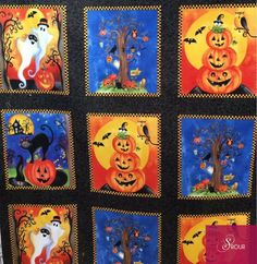 Boo-tiful Halloween Night is right around the corner!! What are you making for Halloween this year? 👻 🎃  #fabric #srour #srourtextiles #textiles #sew #halloween #Pumpkin #haunted #halloweennight #halloweendecorations #trickortreat #trick #halloweenparty #backdrop #boo #diy #halloweencrafts #fun #events #eventplanner #owl #cat #cotton #bat #cushion #fabricfun #bunting #cottonprinted #print #mydubai