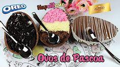 OVO DE PASCOA FAZER - YouTube