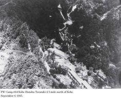 Futatabi POW Camp