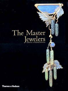 The Master Jewelers by A. Kenneth Snowman http://www.amazon.com/dp/0500283869/ref=cm_sw_r_pi_dp_trQRwb1RG2H0V