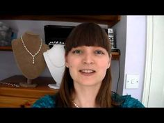 Day 9 of Behind the Scenes in the Life of a Jewellery Designer: Some Recommendations!