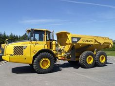 Supply, Volvo A25d Articulated Dump Truck Service Repair Manual, Comprehensive diagrams, complete illustrations , and all specifications manufacturers., Provide troubleshooting, repair and maintenance on hefty mining tools - Collaborate with diesel as well as gas engines, hydraulics Read more post: http://www.catexcavatorservice.com/volvo-a25d-articulated-dump-truck-service-repair-manual/