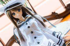 Mirai Suenaga Smart Doll by SeishunOtoko
