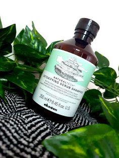 Davines Naturaltech Detoxifying Scrub Shampoo review