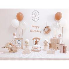 赤ちゃん雑貨のセレクトショップEYMさん(@babyeym) • Instagram写真と動画 Baby Birthday Cakes, Baby Girl 1st Birthday, Boy Birthday Parties, Diy 1st Birthday Decorations, Birthday Party Decorations, Instagram, Homemade Birthday, Themed Birthday Parties, Butterfly Party