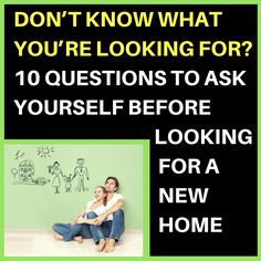 Before you get caught up in the thrill of a brand spanking new (or new to you, at least!) humble abode, hit pause on the fairytale and get a reality check.