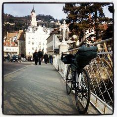 Meran #cycletherapy #Caadotto #GirettodInverno14