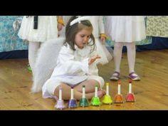 Kołysanka dla Jezuska w wykonaniu dzieci z SP nr 143 w Krakowie - YouTube