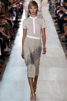 Tory Burch Spring 2015 RTW – Runway – Vogue