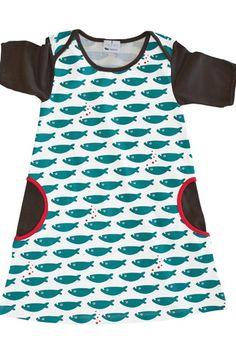 poisson dress for kids