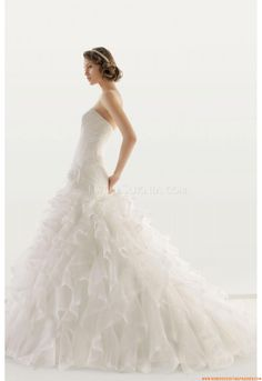Robe de mariée Rosa Clara 156 Dolly Two 2013