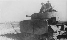 Pz.IV Ausf H.