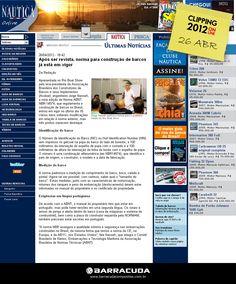 ::Náutica Online::  Acesse o link da matéria http://www.nautica.com.br/noticias/viewnews.php?nid=ult4516c04cfc8bacbd7bb0db55eb54ca85