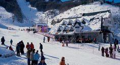 Fundjave per Ski ne Hotel Lodge 3* Mavrove, Maqedoni 3 Dite / 2 Nete Duke Filluar nga 82 Euro / Person