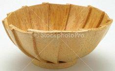 StockphotoPro: Images for studio > Ceramic hand made studio art slab clay bowl dish pot pottery UK