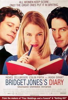 i've seen this movie more times than i can count, and will be forever grateful for all the times i've been in a wretched mood and colin firth's christmas sweater has pulled me out of it. also i won't ever be able to fully dislike renee zellweger because of this movie.