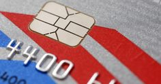 Scammers are taking advantage by contacting people by email posing as their credit card company informing them that in order to issue a new EMV chip card, they need them to either update their account.