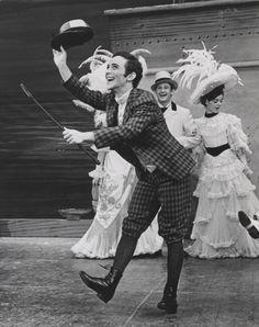 I'm a Yankee Doodle Dandy- Joel Grey as George M!