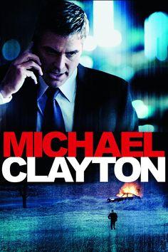 Michael Clayton - 07/90