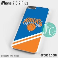 knicks Phone case for iPhone 7 and 7 Plus