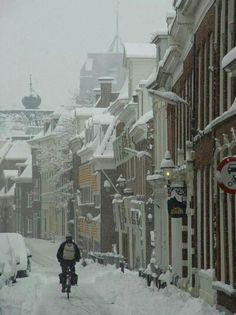Leeuwarden 2010.