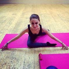 Le secret de la silhouette affûtée de Miranda Kerr ou Doutzen Kroes ? Des cours inspirés de la danse classique et dopés au fitness, pour transformer son allure à vitesse gra